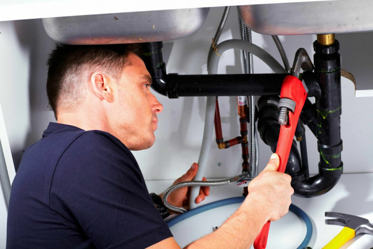 Plumbing Odor Troubles And Causes