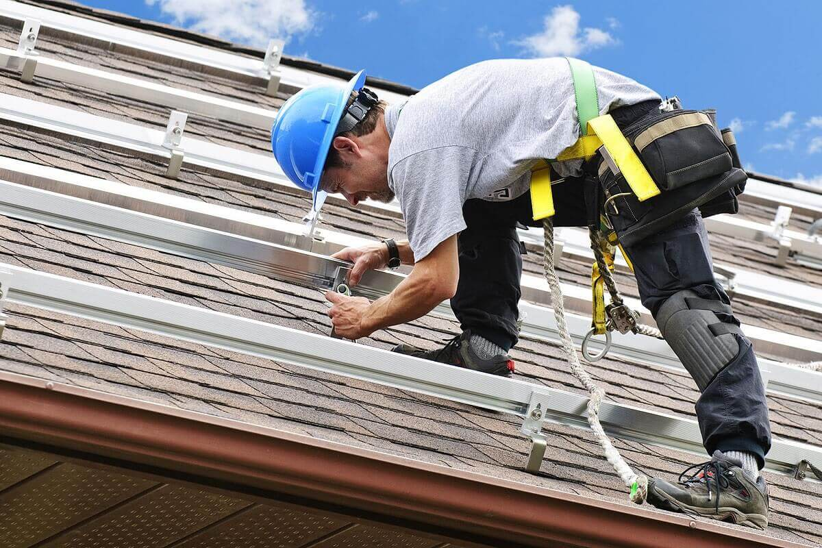 Roof Cleaning – Top Questions Answered