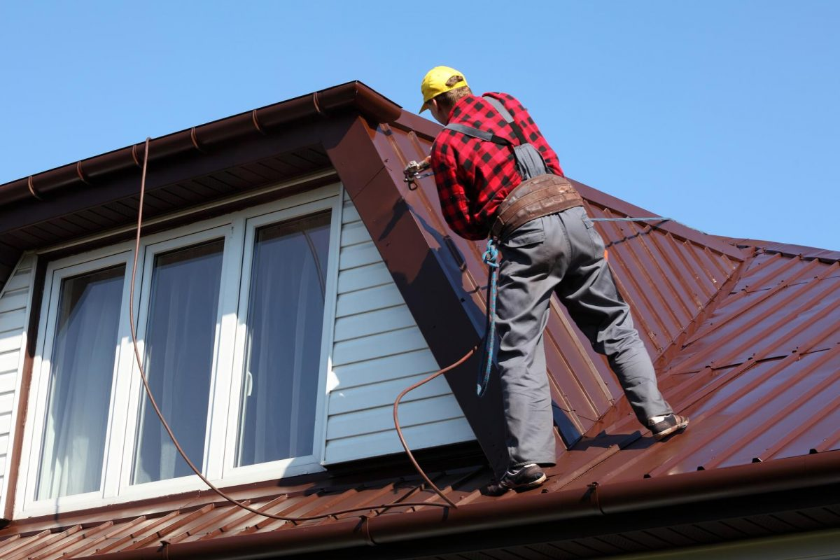 Roofing Materials Are Available In Plenty – So Make An Informed Choice